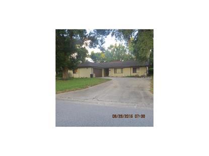 7302 WINDSOR MILL  RD Hudson, FL MLS# T2775537