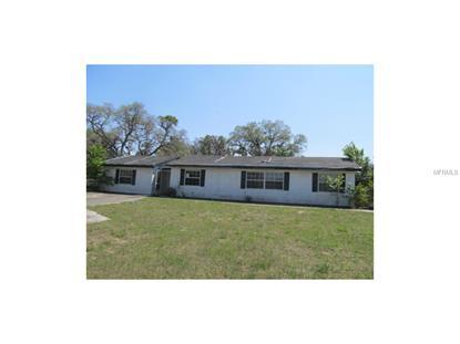 13142 ADAMS  ST Brooksville, FL MLS# T2777456