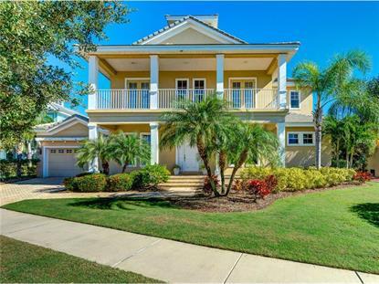 5319  FISHERSOUND LN  Apollo Beach, FL MLS# T2791814