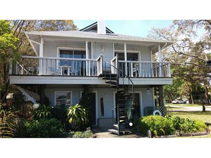 311 INDIANA AVE Crystal Beach, FL MLS# T2809779