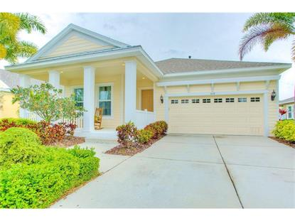 539 MANNS HARBOUR DR Apollo Beach, FL MLS# T2810702
