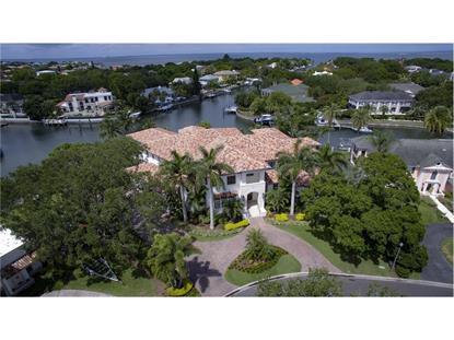 4814 CULBREATH ISLES RD Tampa, FL MLS# T2814698