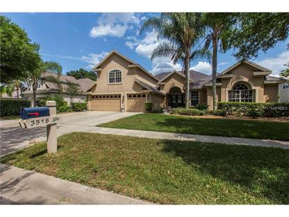 3518 OLD COURSE LN Valrico, FL MLS# T2818188