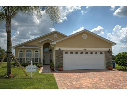 1509 STONE RIDGE CIR Sebring, FL MLS# T2827979