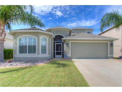 11507 TANGLE BRANCH LN Gibsonton, FL MLS# T2834192