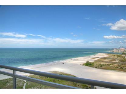 1180 GULF BOULEVARD Clearwater, FL MLS# U7578140