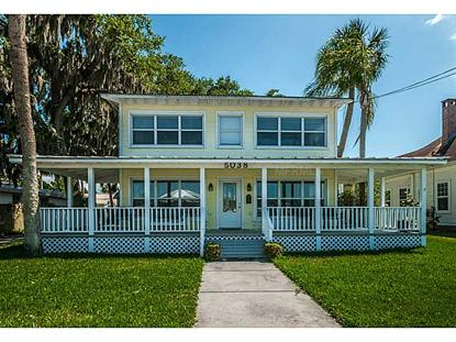 5038 SUNSET BOULEVARD Port Richey, FL MLS# U7579814