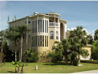 835 POINT SEASIDE DRIVE Crystal Beach, FL MLS# U7586294