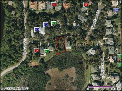 SANCTUARY DRIVE Crystal Beach, FL MLS# U7592847