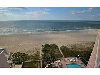 1340 GULF BOULEVARD Clearwater, FL MLS# U7603408