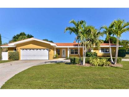 400 GULFVIEW DR  Largo, FL MLS# U7605842