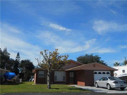 13931 BERKOWITZ AVENUE Hudson, FL MLS# U7607413