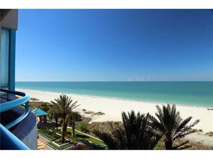 1560 GULF BOULEVARD Clearwater, FL MLS# U7608993
