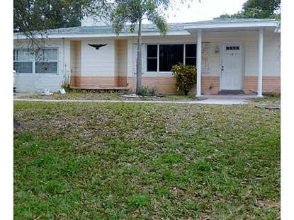 4723 LAKE CHARLES DRIVE Kenneth City, FL MLS# U7610134
