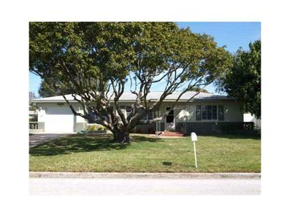 4873 LAKE CHARLES DRIVE Kenneth City, FL MLS# U7610583