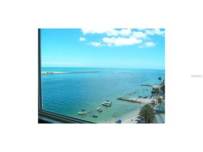 675 S GULFVIEW BLVD 1004 Clearwater, FL MLS# U7619166