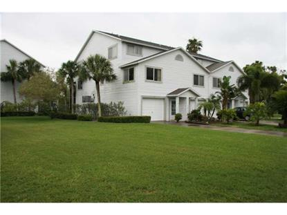 107 HIDDEN HARBOUR DRIVE Indian Rocks Beach, FL MLS# U7620361