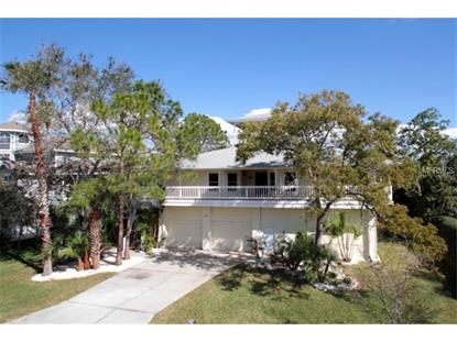 965 POINT SEASIDE DRIVE Crystal Beach, FL MLS# U7700270