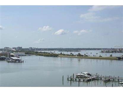 501 MANDALAY AVENUE Clearwater, FL MLS# U7702065
