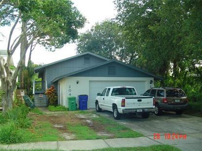 200 CRYSTAL BEACH AVENUE Crystal Beach, FL MLS# U7703907