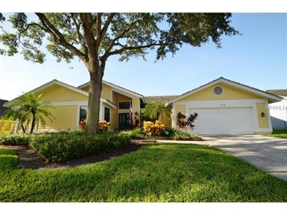 155 WOODCREEK DRIVE N Safety Harbor, FL MLS# U7706727