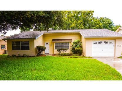 8310 MILL CREEK LANE Hudson, FL MLS# U7708612