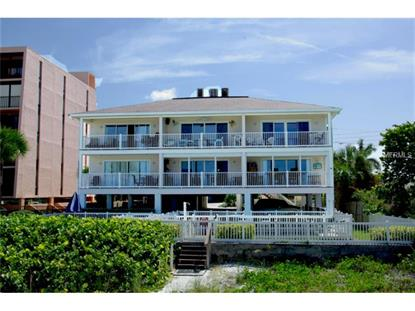 504 GULF BOULEVARD Indian Rocks Beach, FL MLS# U7708830