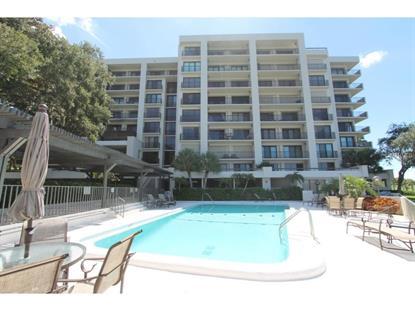 4 BELLEVIEW  BLVD # 804 Belleair, FL MLS# U7710900