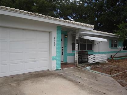4588 58TH STREET N Kenneth City, FL MLS# U7710987