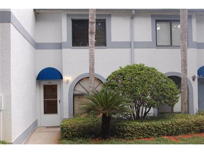 3583 WHISPERING OAKS LANE Palm Harbor, FL MLS# U7711174