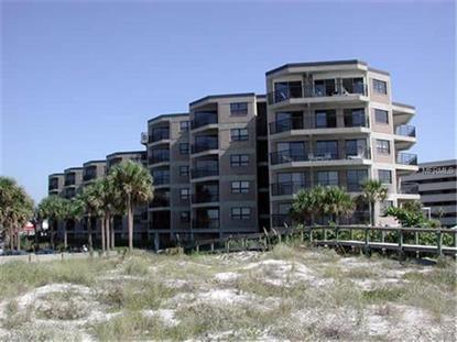 4510 GULF BOULEVARD St Pete Beach, FL MLS# U7711505