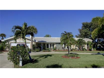 1670 CLEARWATER HARBOR DRIVE Largo, FL MLS# U7712932