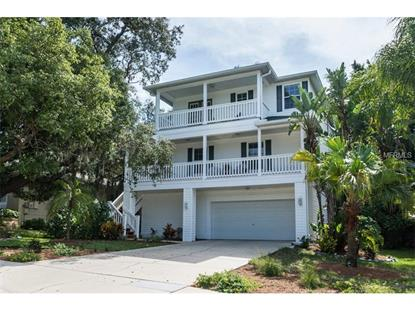 275 GEORGIA  AVE Crystal Beach, FL MLS# U7713558