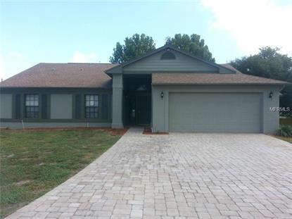 8133 GREENSIDE  LN Hudson, FL MLS# U7715472