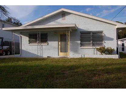 316 CRYSTAL BEACH  AVE Crystal Beach, FL MLS# U7715636