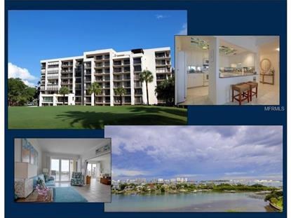 4 BELLEVIEW  BLVD # 701 Belleair, FL MLS# U7716055