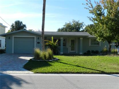 8623 OLD POST  RD Port Richey, FL MLS# U7716328