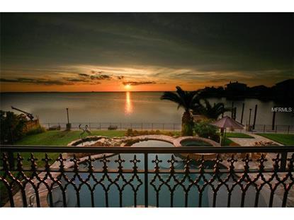 627 N MAYO  ST Crystal Beach, FL MLS# U7716903