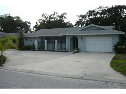 2318 JONES  DR Dunedin, FL MLS# U7717439
