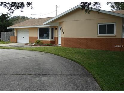 5793 45TH  AVE N Kenneth City, FL MLS# U7718812