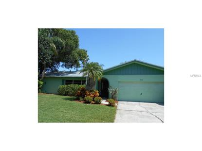 208 N BAY HILLS  BLVD Safety Harbor, FL MLS# U7719186
