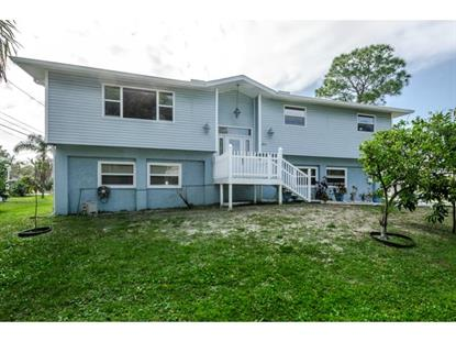 700 S MAYO  ST Crystal Beach, FL MLS# U7730759