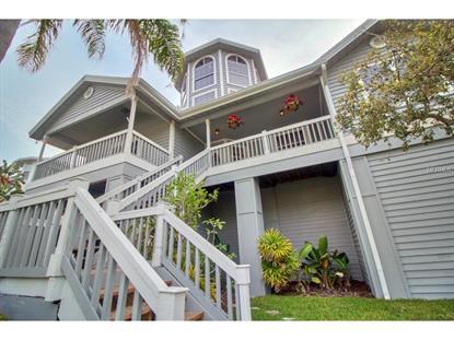 953 POINT SEASIDE  DR Crystal Beach, FL MLS# U7733215