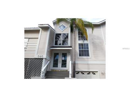 545 GULF  DR Crystal Beach, FL MLS# U7734832