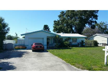 5945 51ST  AVE N Kenneth City, FL MLS# U7735939