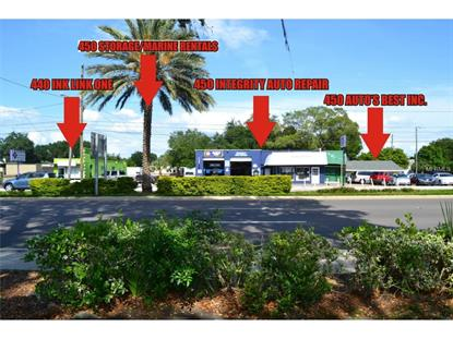 450 SEMINOLE  BLVD Largo, FL MLS# U7736013