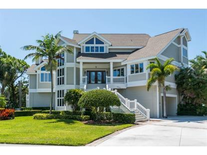 860 POINT SEASIDE  DR Crystal Beach, FL MLS# U7736264