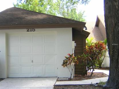 215 LIGHTHOUSE  CT Safety Harbor, FL MLS# U7738726