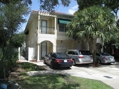 404 S TAMPANIA  AVE # A Tampa, FL MLS# U7742232