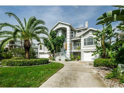 289 SANCTUARY  DR Crystal Beach, FL MLS# U7745075